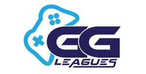 GGLeagues Logo